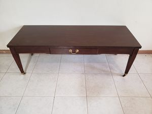 """""""Mersman"""" 25-43 Mid Century Coffee Table for Sale in San Diego, CA"""
