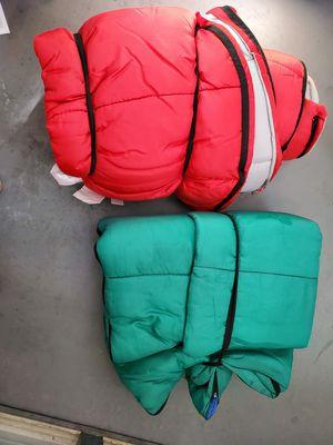 Sleeping bags for Sale in El Mirage, AZ