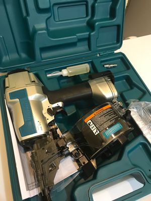Makita Siding Nailer NEW for Sale in Kent, WA