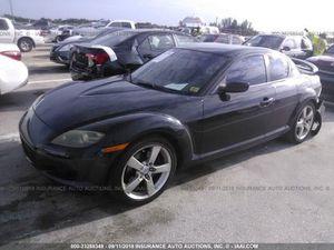 2006 Mazda rx8 parts for Sale in Miramar, FL