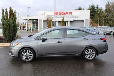 2020 Nissan Versa for Sale in Puyallup,  WA