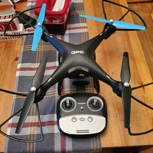 Promark P70-GPS Drone With Camera & VR for Sale in St. Petersburg, FL