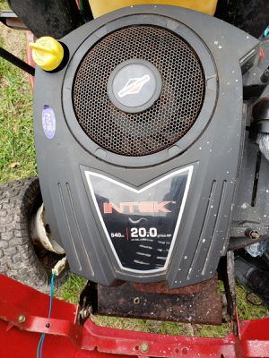 MOTOR INTEK 2OHP ( WORKS PERFECTLY) Please read carefully before offering., for Sale in Tampa, FL