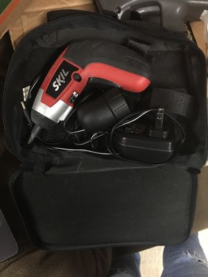 Miniature skil cordless drill for Sale in Olympia, WA