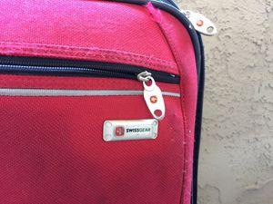 Swiss Gear Large Suitcase $15 OBO for Sale in Scottsdale, AZ