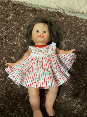 Fisher price doll for Sale in Greenville, WI