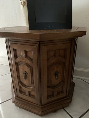 Table style drum for Sale in West Palm Beach, FL