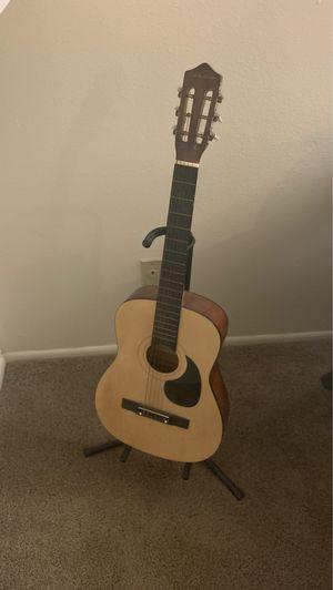 Autistic guitar for Sale in Cheney, WA