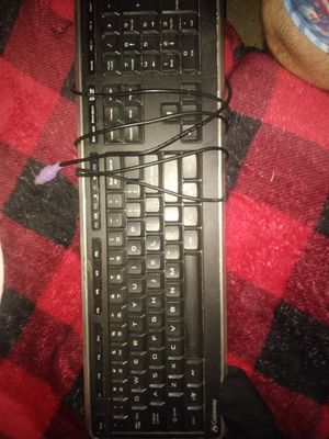 Keyboard for computer for Sale in Cranston, RI