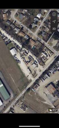 Large lot for lease for Sale in San Antonio, TX