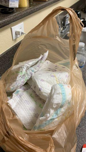 Kirkland Size 2 Diapers for Sale in Oceanside, CA