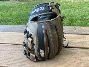 "Wilson A2K Baseball Glove 11.25"" Model 1788 Infield for Sale in Kenmore, WA"