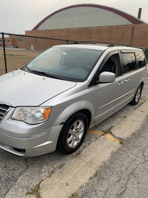 2010 Chrysler Town and Country for Sale in Cicero, IL