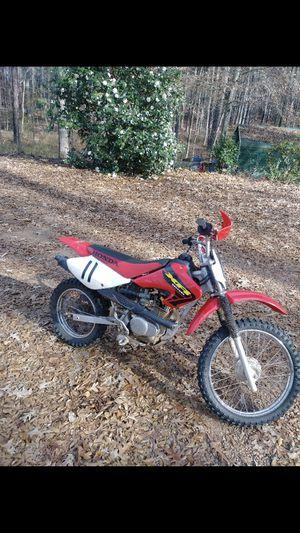 Honda XR100R Dirt bike SERIOUS INQUIRIES ONLY for Sale in McDonough, GA