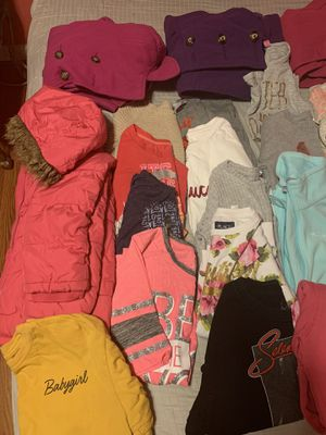 Girls size 10/12 clothes for Sale in Durham, NC