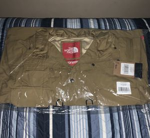 Supreme North Face Cargo Jacket for Sale in Springfield, VA