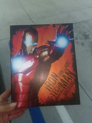Iron man for Sale in Pomona, CA