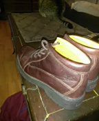 Men's 10.5 Timberland boots $15 for Sale in Houston, TX