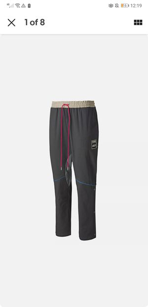 Rhude Puma track pants button tear away Size XL for Sale in Irvine, CA