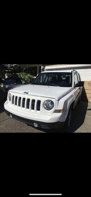 Jeep Patriot 2014 for Sale in Arlington, WA