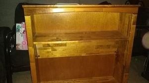 Shelf or storing cabinet for Sale in Kansas City, MO