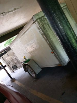 Box trailer for Sale in South Houston, TX