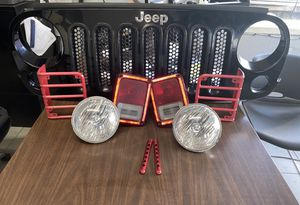 Jeep JK parts for Sale in Sioux City, IA
