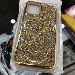 iPhone 12pro Max Crystal designed Cases for Sale in Dearborn, MI