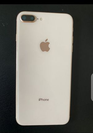 iPhone 8pus for Sale in Fort Lauderdale, FL
