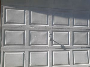 Garage door (8×7) for Sale in Tacoma, WA