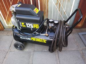 Central Pneumatic for Sale in Covina, CA