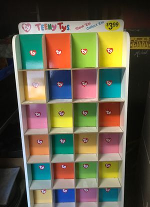 Teeny Ty's organizer for Sale in Lake View Terrace, CA