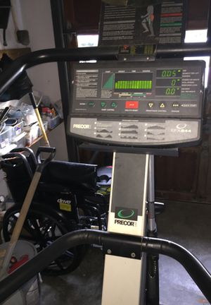 Elliptical exercise machine for Sale in Norfolk, VA