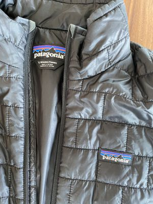 Patagonia Women's jacket size L for Sale in Huntington Beach, CA