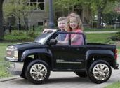 GMC ROLLPLAY 12 volt black ****NEW for Sale in Houston, TX