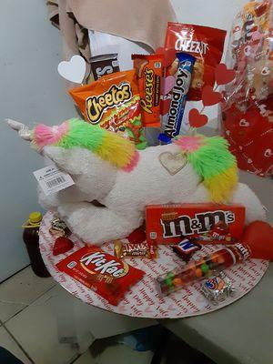 Para día de san valentin for Sale in Weslaco, TX