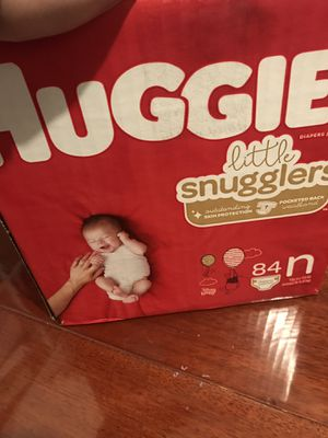 Brand new diapers for Sale in Los Angeles, CA