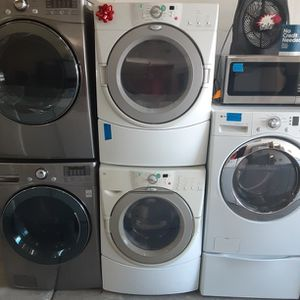 Whirlpool Stackables for Sale in Modesto, CA