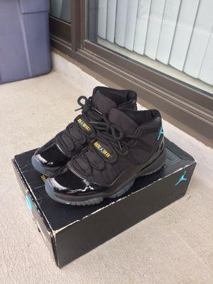 Jordan Gamma 11s Size 9.5 for Sale in Alexandria, VA