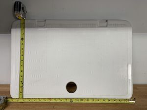 Fiberglass boat deck hatch 23-1/2 x 16 for Sale in Hialeah, FL