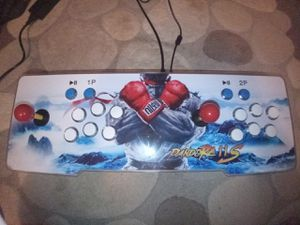 Pandora 11S Pandoras Box Two Joystick Arcade Machine Game HDMI 3399 Games for Sale in Philadelphia, PA
