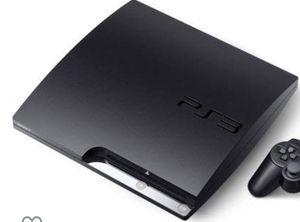 PS3 no controller for Sale in Buford, GA