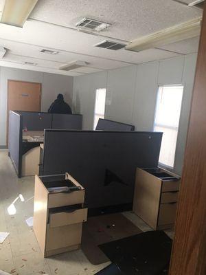 Office furniture for Sale in Covington, GA