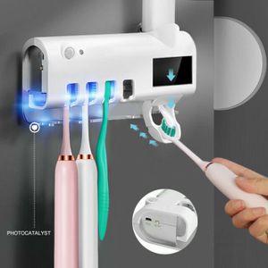 Toothbrush UV sterilizer / Esterilizador UV cepillo de diente for Sale in Miami, FL