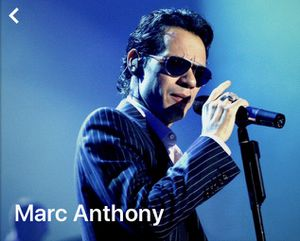 Marc Anthony tickets for sale! for Sale in Fullerton, CA