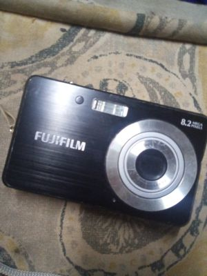 Digital camera with charger, battery,and case for Sale in Omaha, NE