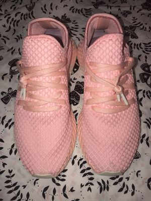 Adidas Foam (Peach Color) for Sale in Fort Lauderdale, FL