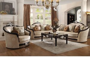 Living Room Set for Sale in Richardson, TX