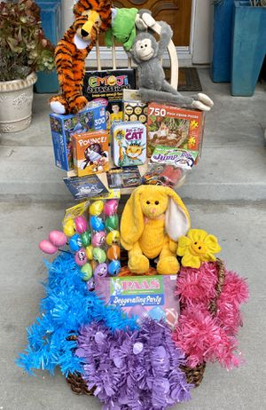 Cool Cards, Crafts, Games, Puzzles & Easter Gifts! for Sale in Redondo Beach, CA