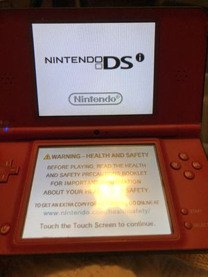 Nintendo DS XL Mario Bro's 25th anniversary super game boy for Sale in Chandler, AZ
